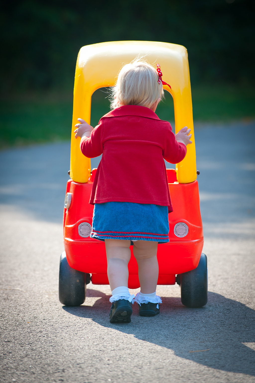 It's easy to donate your vehicle to RMHC of Idaho