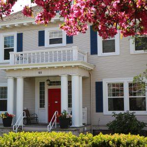 Come Tour the Idaho Ronald McDonald House