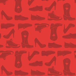 Get Your Tickets to the Red Shoe Shindig